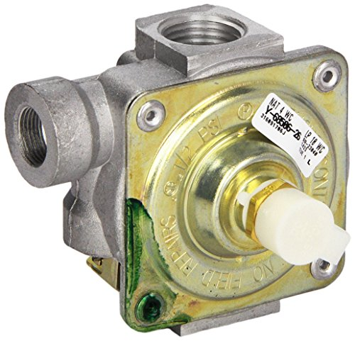 Frigidaire 316091706 Pressure Regulator Range