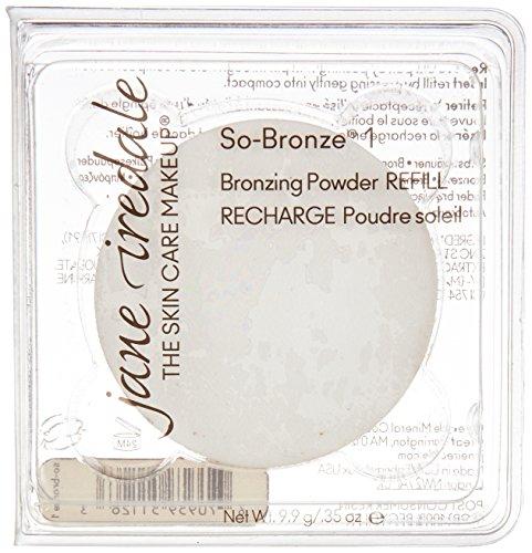 jane iredale Bronzer Refill, So-Bronze 1, 0.35 oz. by jane iredale (Image #3)
