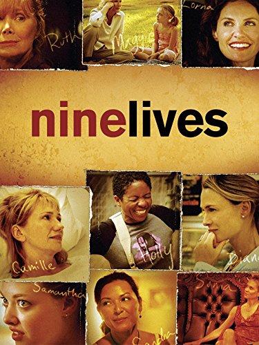 DVD : Nine Lives (2005)