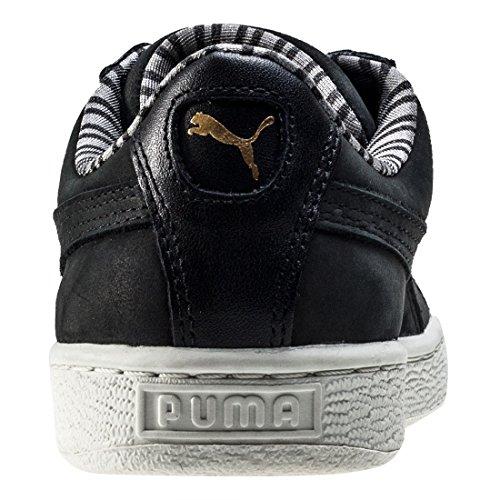 Basses Baskets Homme Citi Puma Black Classic PqpWSpaEw