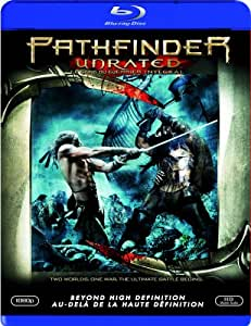 Pathfinder: Unrated Edition [Blu-ray] (Bilingual)