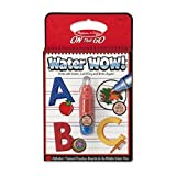Melissa & Doug's Water Wow! - Alphabet