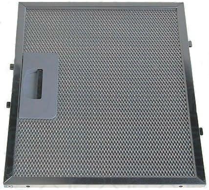 RECAMBIOS DREYMA Filtro Campana Extractor TEKA GFH55 61846020 24,9x20,6: Amazon.es: Hogar