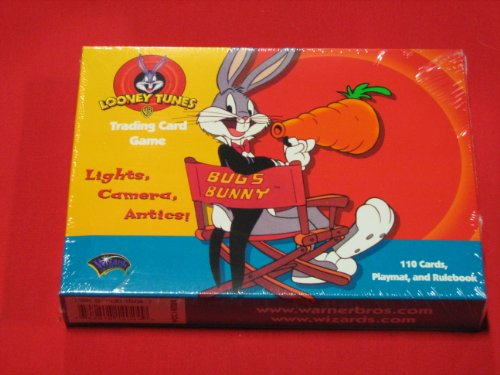Looney Tunes Trading Card Game -