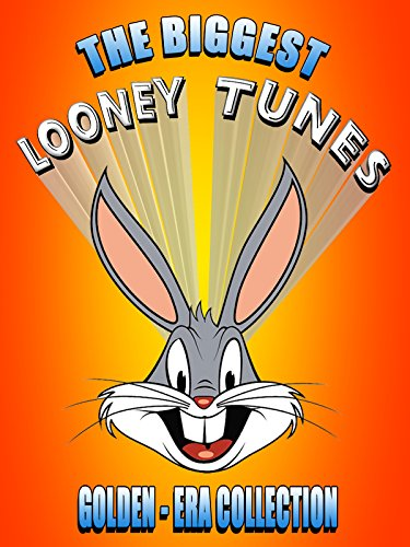 THE BIGGEST LOONEY TUNES COMPILATION: Golden-Era Collection Vol. 1 [HD 1080]