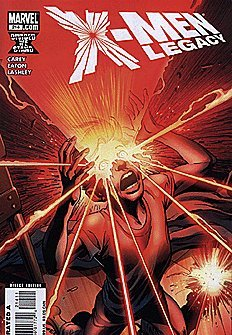 X-Men (1991 series) #214