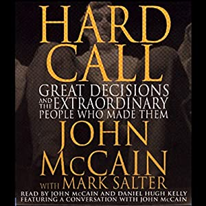 Hard Call Audiobook