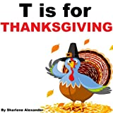 T is for Thanksgiving