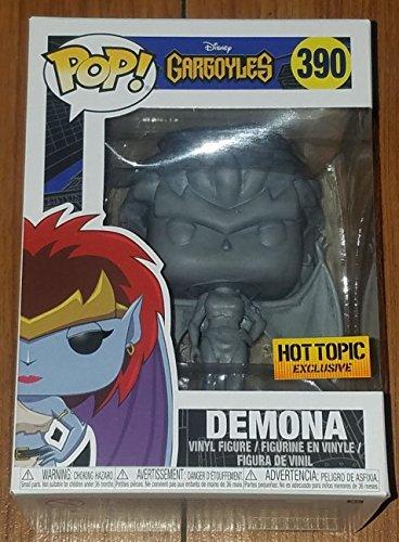 Funko Pop Disney #390 Demona Gargoyles Hot Topic -