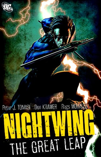 Nightwing: The Great Leap