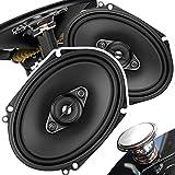Best 6x8 Car Speakers - Pair of Pioneer 5x7/ 6x8 Inch 4-Way 350 Review