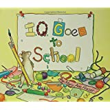 I.Q. Goes to School (An I.Q book)