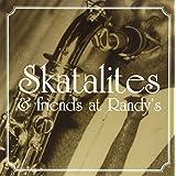 VARIOUS ARTISTS - SKATALITES AND FRIENDS (Vinyl)
