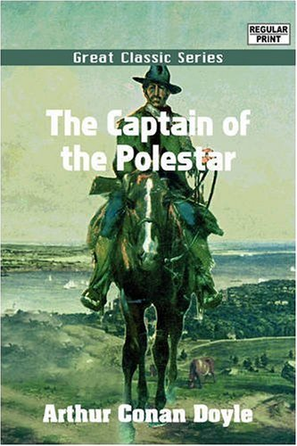 Download The Captain of the Polestar pdf epub