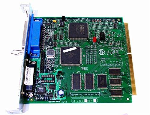 Datamax DPO51-2301-00 Main Logic Board For W-6308, W-6208 (Parallel/Serial) 2MB (Datamax Main Logic Board)