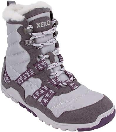 Xero Shoes Alpine Mens Snow Boot Insulated Outdoor Winter Boot Waterproof