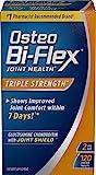 Osteo Bi-Flex Triple Strength, 120 Coated Tablets