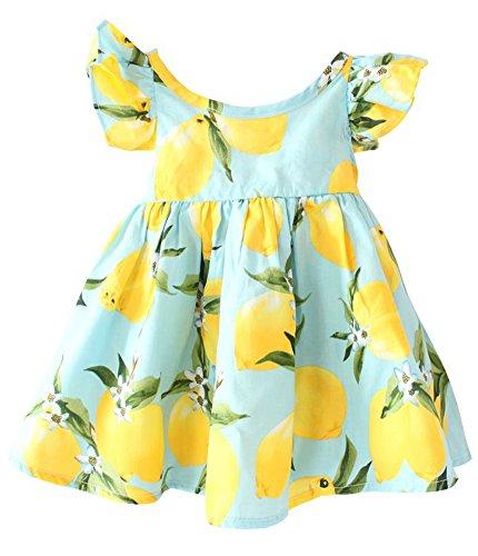 Party Pageant Unique Design Dresses Little Girls 5T CL791-2