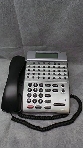 NEC DTR-32D-1 Phone DTR-32D-1(BK) 780055 Electra Elite Dterm Series I