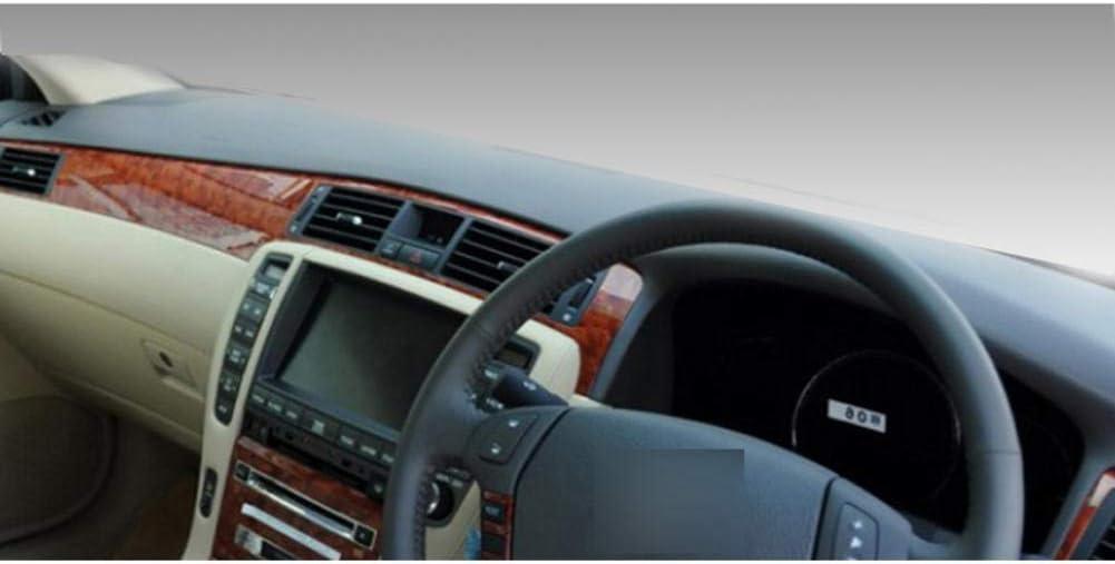 Fit for Toyota Crown s180 2003-2008 MIOAHD Car Dash Mat Sun Shade Dashboard Cover