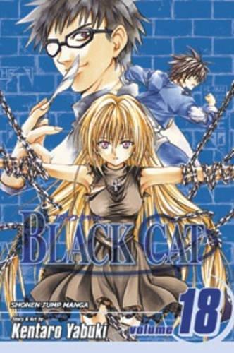(Black Cat, Vol. 18)