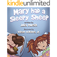 Mary had A Sleepy Sheep (Xist Children's Books)