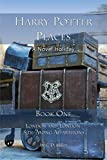 img - for Harry Potter Places Book One: London and London Side-Along Apparations book / textbook / text book