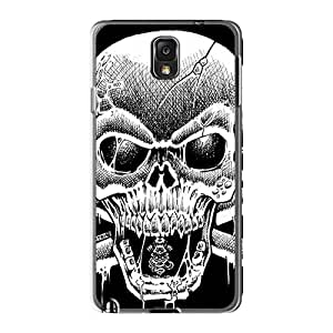 Scratch Protection Hard Cell-phone Case For Samsung Galaxy Note3 With Custom Beautiful Avenged Sevenfold Band A7X Series TammyCullen
