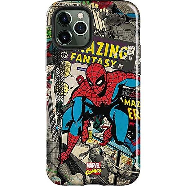 coque iphone 12 pro max spiderman