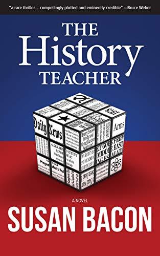 The History Teacher by Susan Bacon ebook deal