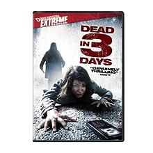 Dead in 3 Days (2008)