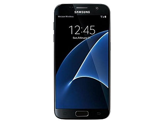 Samsung Galaxy S7 32GB G930V Unlocked - Black