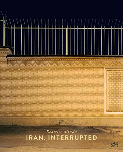 Download Beatrice Minda: Iran, Interrupted pdf epub