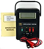 Tekpower OEM Masteh Insulation Tester MS6200 Up To 1000M Ohms