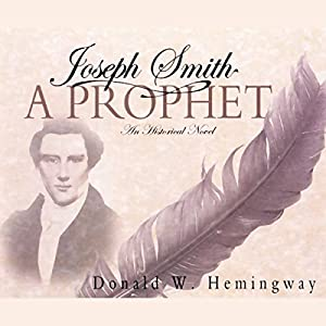 Joseph Smith Hörbuch