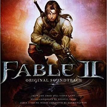 Fable II Original Game Soundtrack