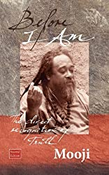 Before I Am, Second Edition by Mooji (2012-09-01)