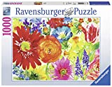 Ravensburger Abundant Blooms 1000 Piece Jigsaw
