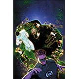 Hal Jordan and the Green Lantern Corps Vol. 4 (Rebirth) (Hal Jordan and the Green Lantern Corps - Rebirth)