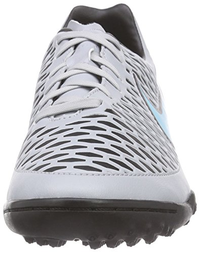 Nike Men's Magista Onda Tf Football Boots Grey - Grau (Wolf Grey/Turqoise Blue/Black/Black) tLvHHW5