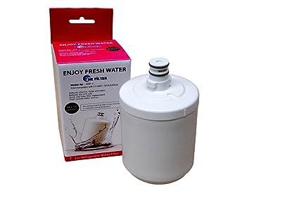 Aeg Kühlschrank Filter Wechseln : Lg wasserfilter für lg kühlschrank side by side lt p
