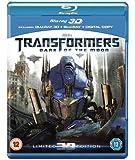 Transformers: Dark of the Moon (Blu-ray 3D + Blu-ray + Digital Copy) [2012] [Region Free]