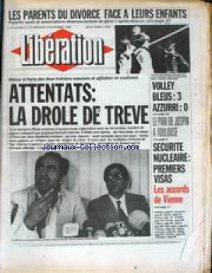 La Treve [Pdf/ePub] eBook