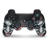 Skin Adesivo para PS3 Controle - Coringa Joker