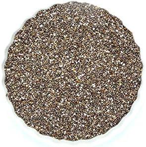 Amrita Health Foods Snack Pack, 1 libra bolsa Semillas de chia: Amazon.es: Alimentación y bebidas