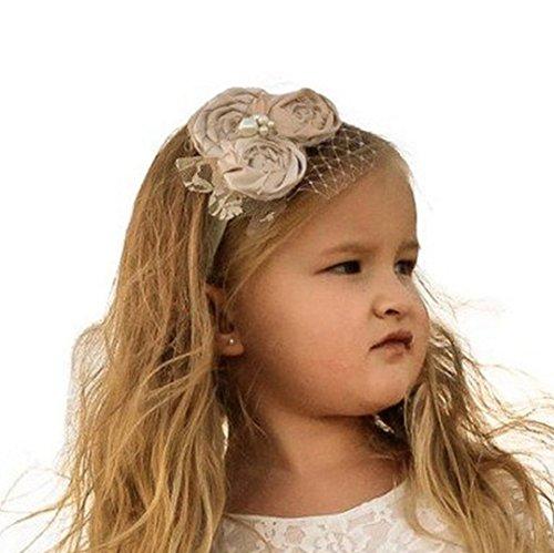 flower girl dresses 10 12 - 5