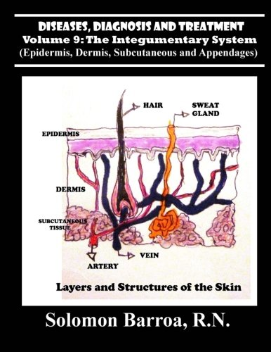 diseases-diagnosis-and-treatment-the-integumentary-system