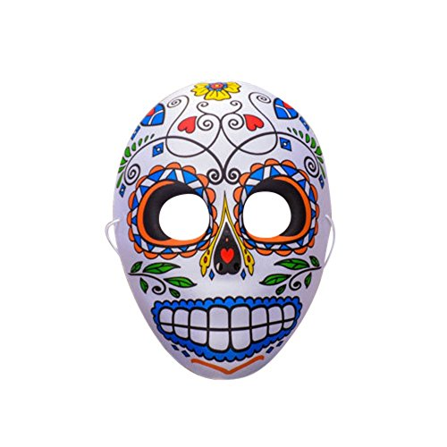 Edal Chinese Style National classical Peking Opera Mask for Halloween and party Mask (C)