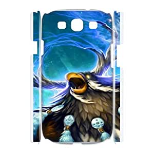 Samsung Galaxy S3 I9300 Csaes phone Case World of Warcraft MSSJ90899