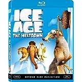 Ice Age: The Meltdown [Blu-ray] [Blu-ray] (2006)